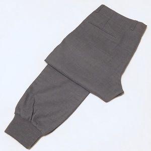 J Crew Wool Jogger Pant 31